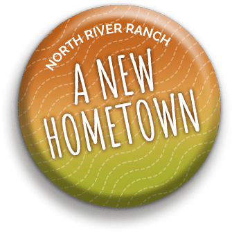 a new hometown button icon