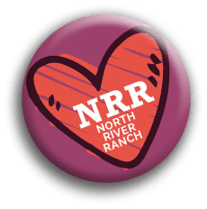 norther river ranch heart button image