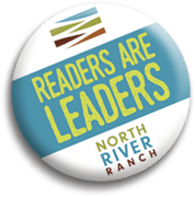 readers are leaders badge button