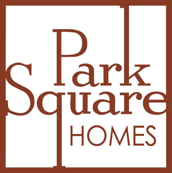 park square homes main logo