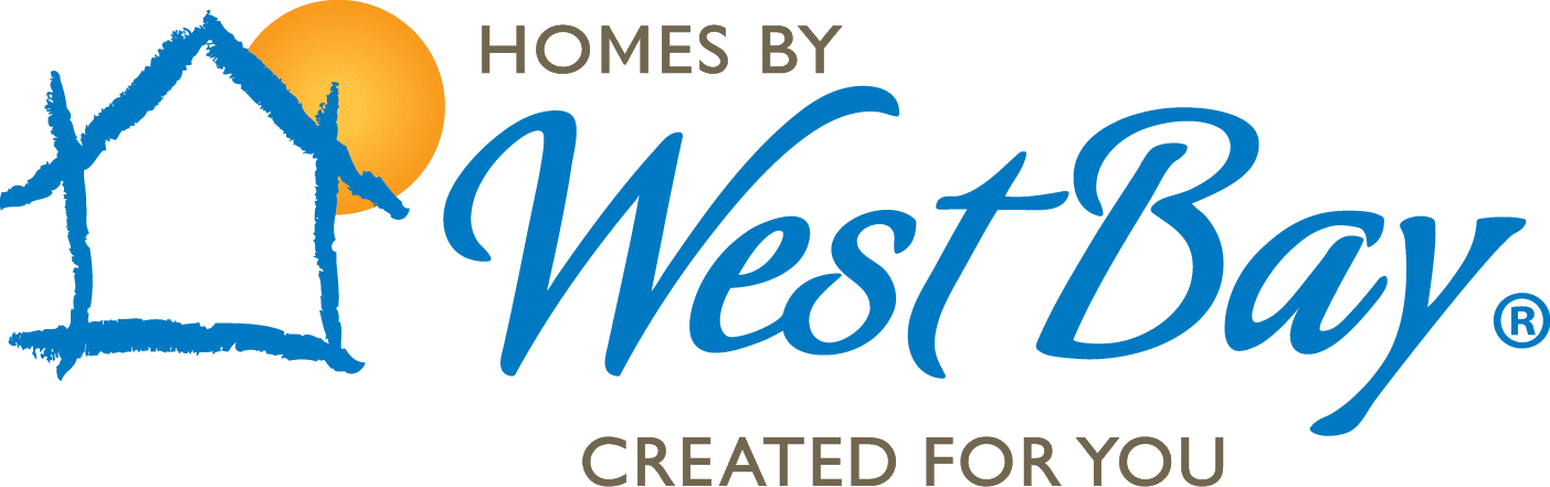 homes by west bay logo