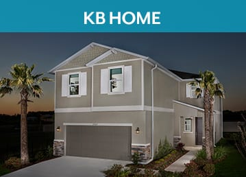 kb homes 2 stories with 2 car garage home