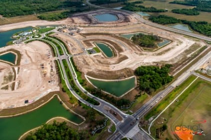 new home land development florida april image 1