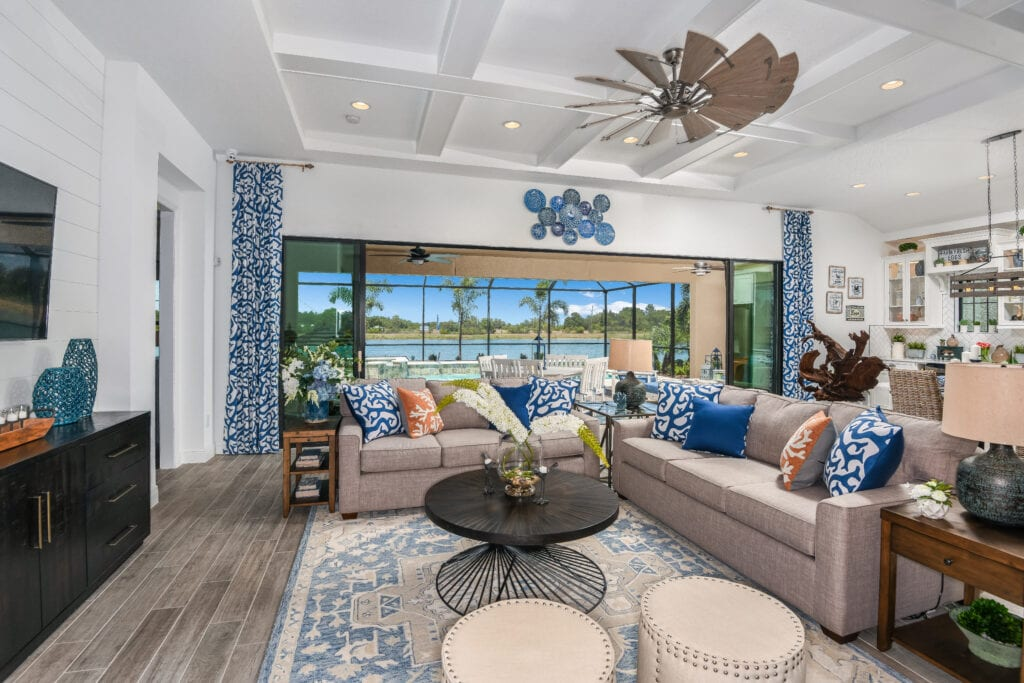 technology is transforming today's homes, as well as the approach to building them - New Home Community - New Construction Homes For Sale in Parrish, FL