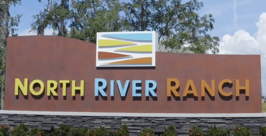 North River Ranch, New Home Community - New Construction Homes For Sale in Parrish, FL