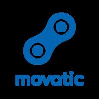 movatic logo