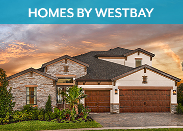 Homes by WestBay house North River Ranch
