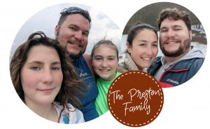 The Preston Family - New Home Community - New Construction Homes For Sale in Parrish, FL