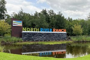 NRR Entrance - New Home Community - New Construction Homes For Sale in Parrish, FL