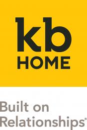 kb homes main logo